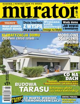 Murator 5/2016